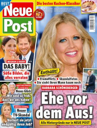 Neue Post NR.40 2018