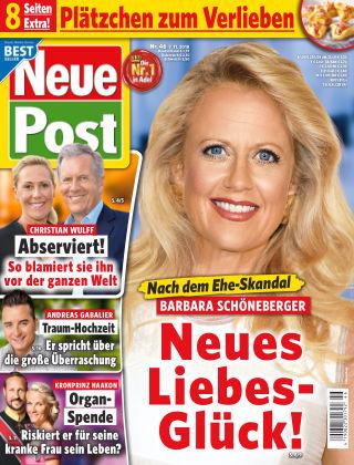 Neue Post NR.46 2018