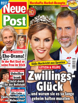 Neue Post NR.48 2018