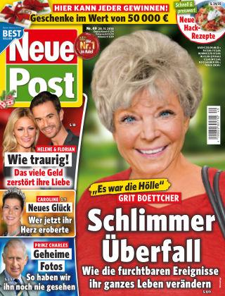 Neue Post NR.49 2018