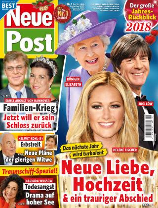 Neue Post NR.01 2019