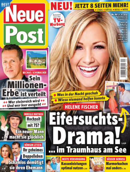 Neue Post October 21, 2020 00:00