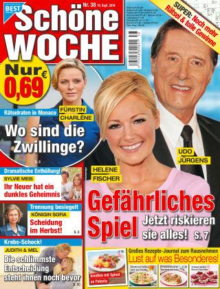 Schöne Woche NR.38 2014