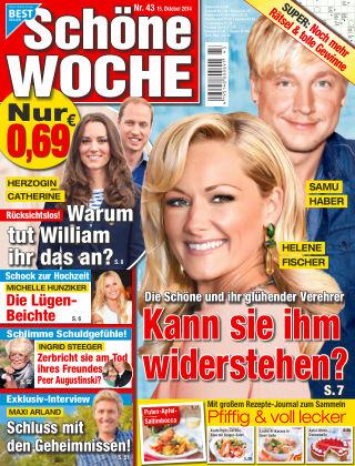Schöne Woche NR.43 2014