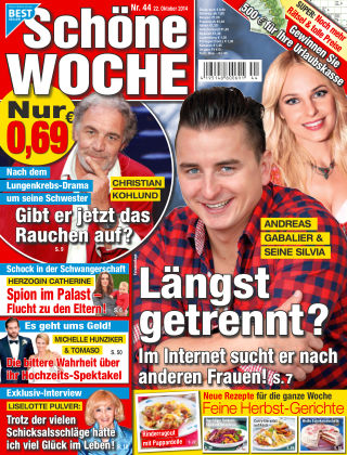 Schöne Woche NR.44 2014