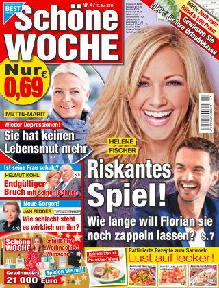 Schöne Woche NR.47 2014