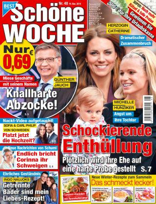 Schöne Woche NR.48 2014