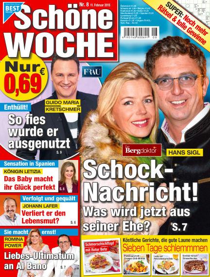 Schöne Woche February 11, 2015 00:00