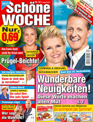 Schöne Woche NR.34 2015