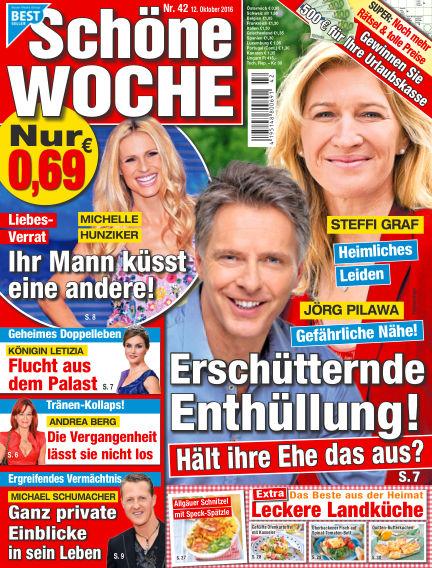 Schöne Woche October 12, 2016 00:00