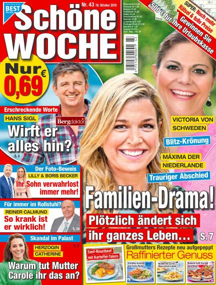 Schöne Woche October 19, 2016 00:00