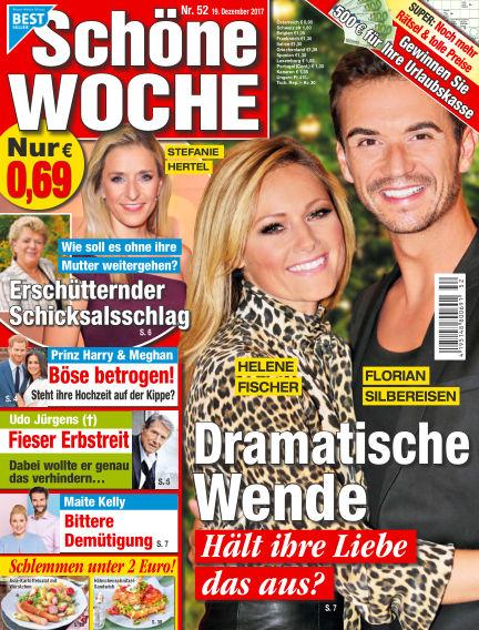 Schöne Woche December 19, 2017 00:00