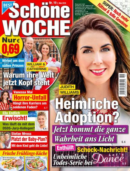 Schöne Woche May 02, 2018 00:00