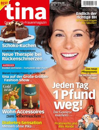 Tina NR.45 2014