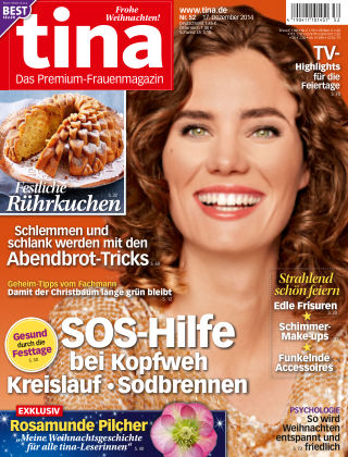 Tina NR.51 2014