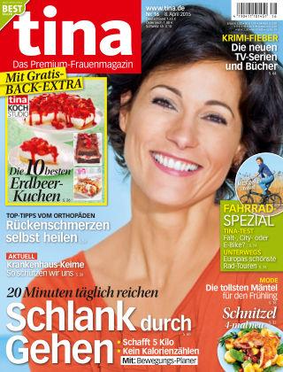 Tina NR.16 2015