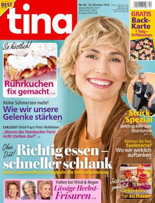Tina NR.42 2018