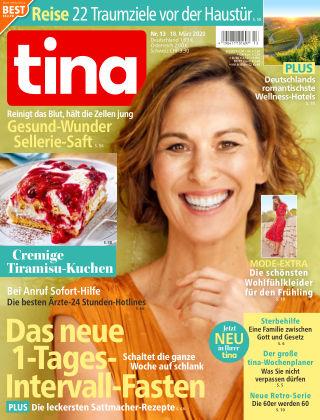 Tina NR.13 2020