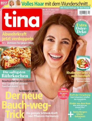 Tina NR.14 2020
