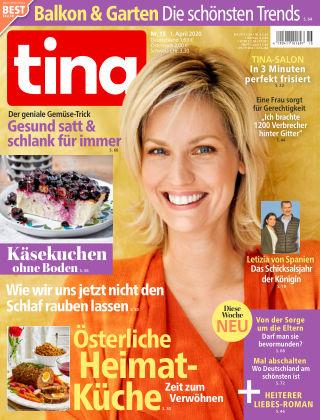 Tina NR.15 2020