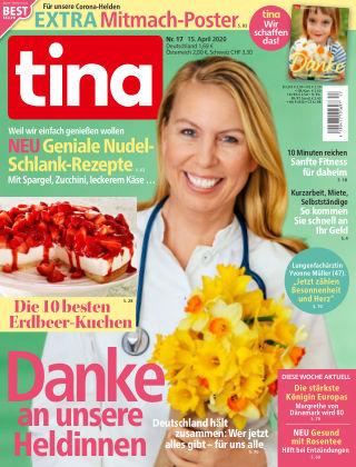 Tina NR.17 2020