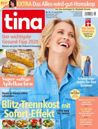 Tina NR.18 2020