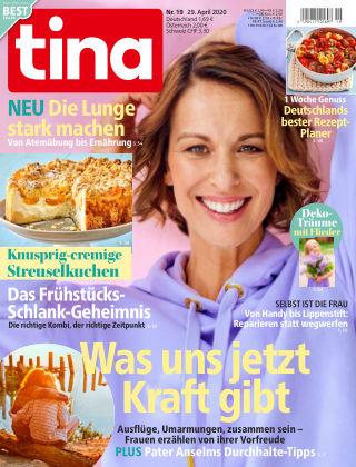Tina NR.19 2020