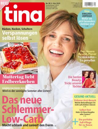Tina NR.20 2020