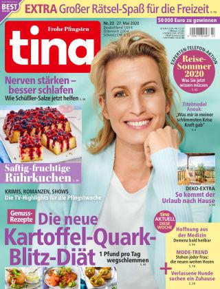 Tina NR.23 2020
