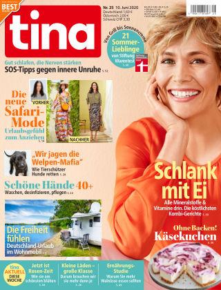 Tina NR.25 2020