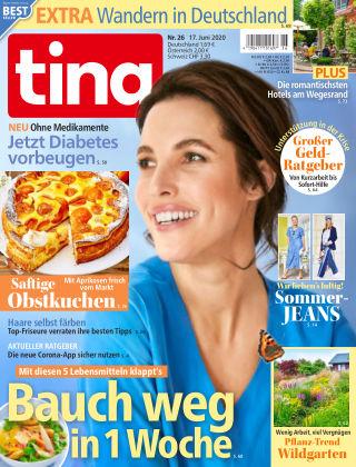 Tina NR.26 2020