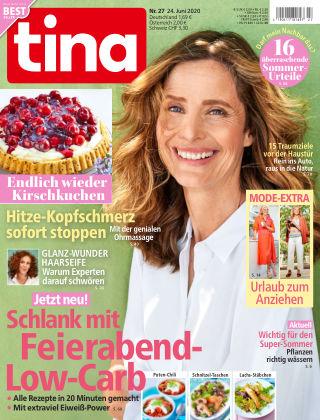 Tina NR.27 2020