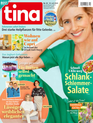 Tina NR.32 2020