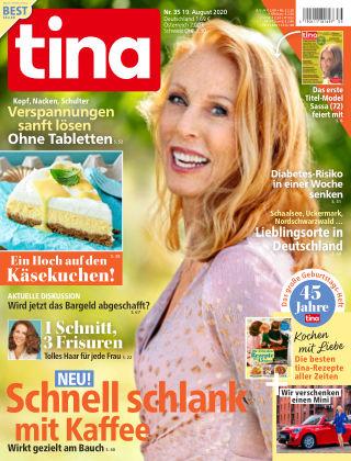 Tina NR.35 2020