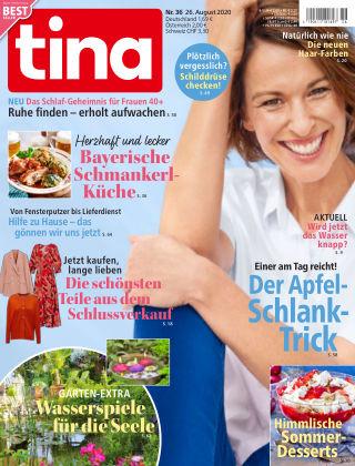 Tina NR.36 2020