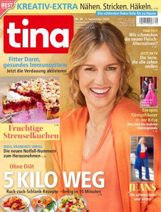 Tina NR.38 2020