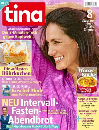 Tina NR.40 2020