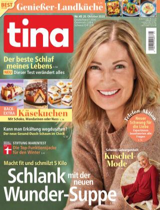 Tina NR.45 2020