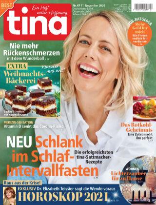 Tina NR.47 2020