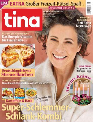 Tina NR.48 2020