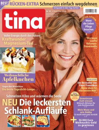 Tina NR.50 2020