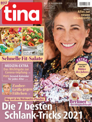 Tina NR.01 2021