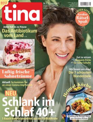 Tina NR.05 2021