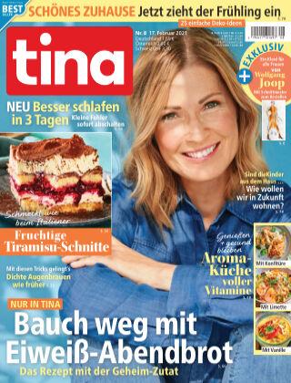 Tina NR.08 2021
