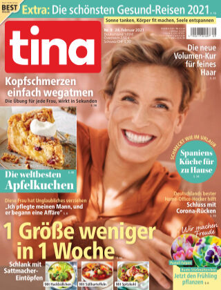 Tina NR.09 2021