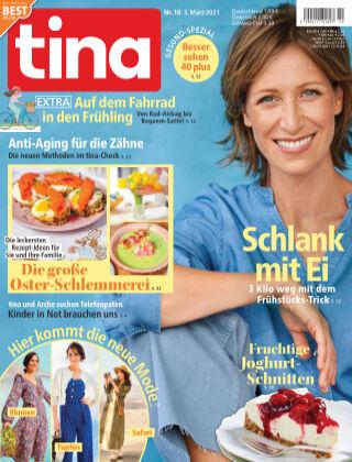 Tina NR.10 2021