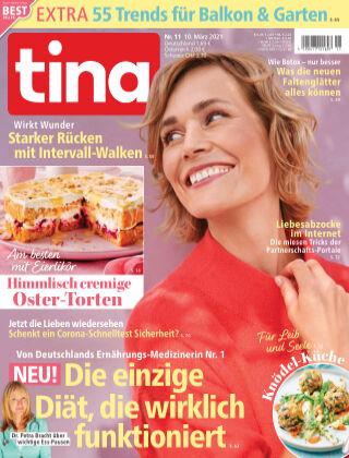 Tina NR.11 2021