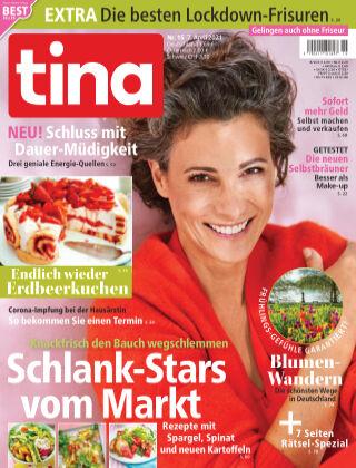 Tina NR.15 2021