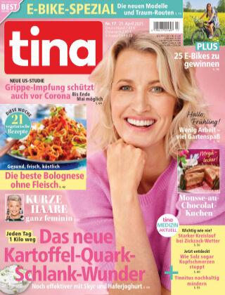 Tina NR.17 2021
