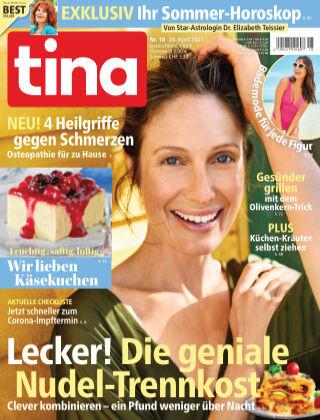 Tina NR.18 2021